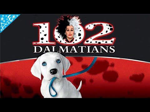 Смотреть мультфильм 102 далматинец онлайн бесплатно в хорошем качестве