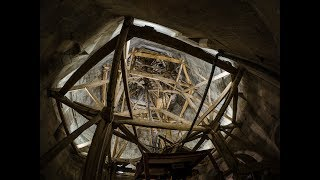 Salisbury Cathedral Tower Tour HD