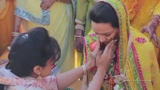 Muslim Wedding Highlight | Faisal & Lubna | Dubai U.A.E