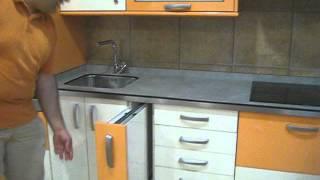 Gambar cover Cocina Liquidación de cocina Melocotón exposición