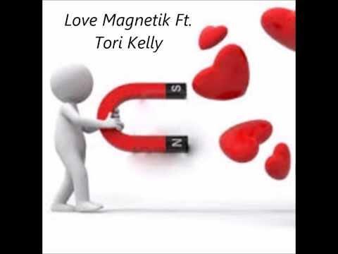 Chris.j-Love Magnektik Ft.Tori Kelly