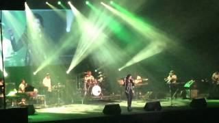 Kya Janoon Sajan by Shreya Ghoshal at Concert, Calgary 2014
