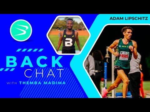 BackChat 🗣 episode 118 with Adam Lipschitz