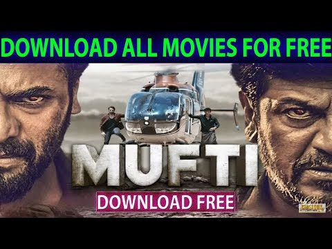 HOW TO DOWNLOAD MUFTI SOUTH HINDI DUBBED HD MOVIE 2019