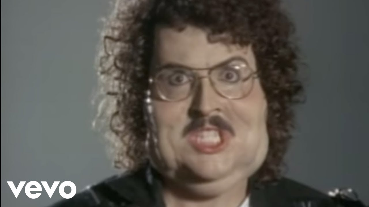 Wierd Al Yankovic Im Fat 71