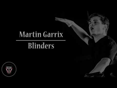 Martin Garrix feat. Blinders - Breach (Lyrics)
