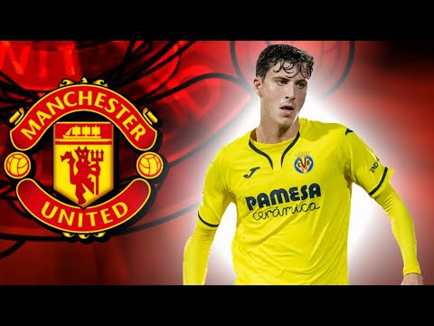 This Is Why Barcelona Want To Sign Pau Torres 2020 | Defending Skills & Passing | Villarreal (HD)