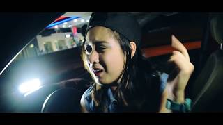 Wag Ako Iba Nalang Official Music Video Rap Artist: Shareen Camera ...