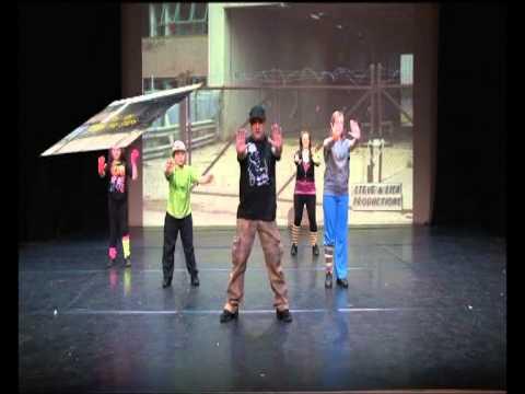 Download STREET DANCE DVD PROMO FILM.avi