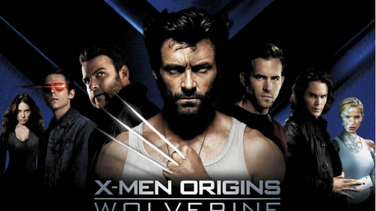 xmen origins wolverine2009 rant amp movie review youtube