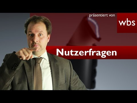 Dürfen Polizisten bald Taser verwenden? | Nutzerfragen Rechtsanwalt Christian Solmecke