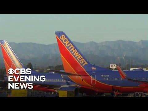 Southwest-Airlines-cancels-1800-flights