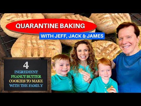 quarantine-baking-with-jeff,-jack-&-james!