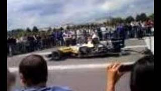 F1 Renault Technocentre