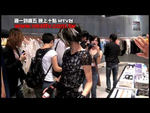 [壹級娛樂MTV臺10點」上海直擊仔仔大S 一起裝聾作啞.mov - YouTube