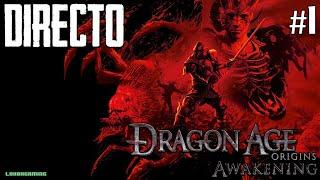 Vídeo Dragon Age: Origins - Awakening