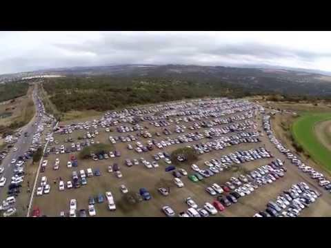 Sunday Tribune Cars in the Park 2015 Ashburton Pietermaritzburg