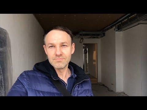 Продолжение ремонта в квартире 143 м² на Большом Тишинском переулке