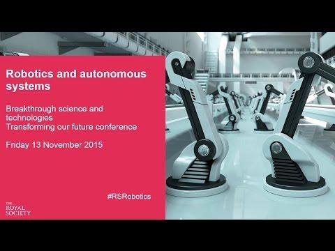 Shared autonomy for interactive robotics