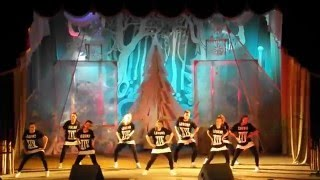 Sweetshot Лада седан/SHOW PROJECT #Hip-Hop - #Dance