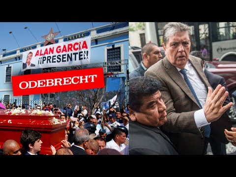 'Mafioso Capitalism' and the Suicide of Peru's President