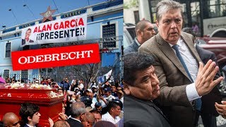 \'Mafioso Capitalism\' and the Suicide of Peru\'s President
