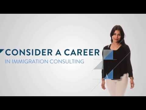 Start a Career in Immigration Consulting at Herzing College