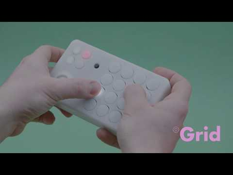 °Grid — offGrid #PairAndPlay with AudioKit Synth One
