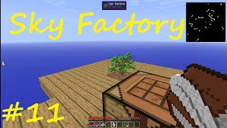 Minecraft - Sky Factory Part 11 - Mycelium
