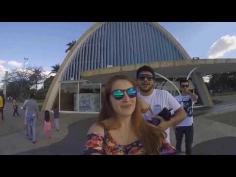 Road Trip Belo Horizonte - MG