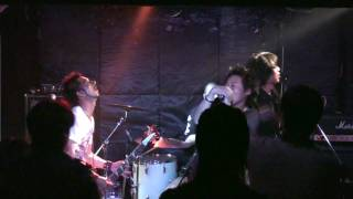 EXPLOSION SACK 2010年5月3日 心斎橋SOCIO 【REAL BEAT GIG ~ALL NIGHT~】