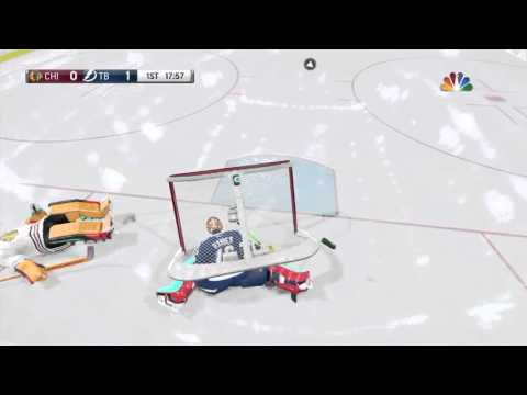 NHL 16 Best Glitch Ever, Big Hits Part 5