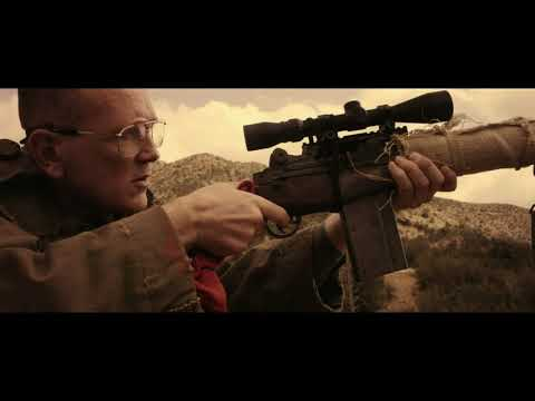 Carnage Park - All Gore/Brutal and Death Scenes (1080p)