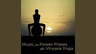 Vinyasa Yoga (Music for Yoga)
