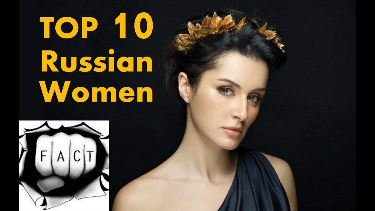 In Youtube Russian Woman Video 20