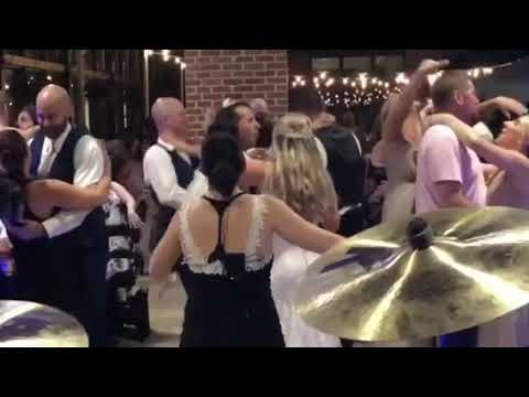 Wedding Banned cover- I will always love you by Whitney Houston