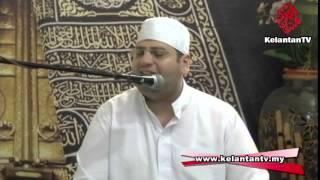 Download Syeikh Yasir Al- Syarqawi | Tarannum Imam Mesir Madinah Ramadhan- 18 Ramadhan 1436H