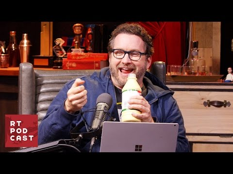 RT Podcast: Ep. 407 - National Gus Day
