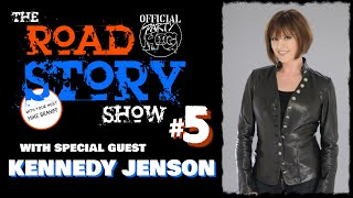 The Party Hog Road Story Show #5 with Kennedy Jenson