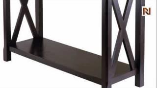 Winsome Xola Console Table 40445