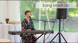 Wedding Medley Mash Up