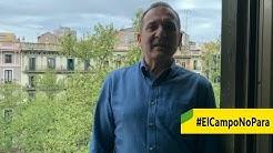 #ElCampoNoPara. ¡COMPO EXPERT tampoco!
