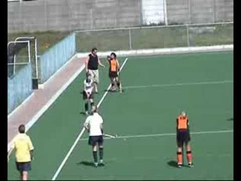 Durbanville hockey club