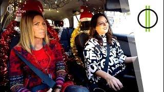 Carpool karaoke – Miklósa Erika Lola autójában!