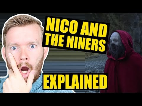 """Nico and the Niners"" Is a ROCK OPERA!? 