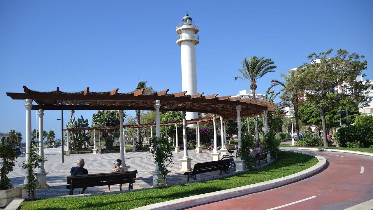 Torre del mar costa del sol spanien youtube for Cerrajero torre del mar