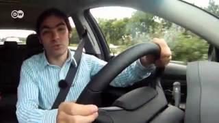 Chevrolet Cruze Station Wagon 2013 Videos