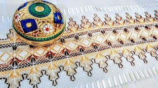 Toalha de Lavabo Luxo Vagonite Tradicional