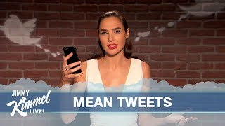 Celebrities Read Mean Tweets #11 thumbnail