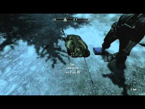 how to get your enchanting to 100 in skyrim fast